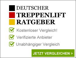 Deutscher Treppenlift Ratgeber